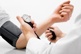 "Hipertensi?? """"Tekanan darah saya pernah dibilang tinggi.."""""