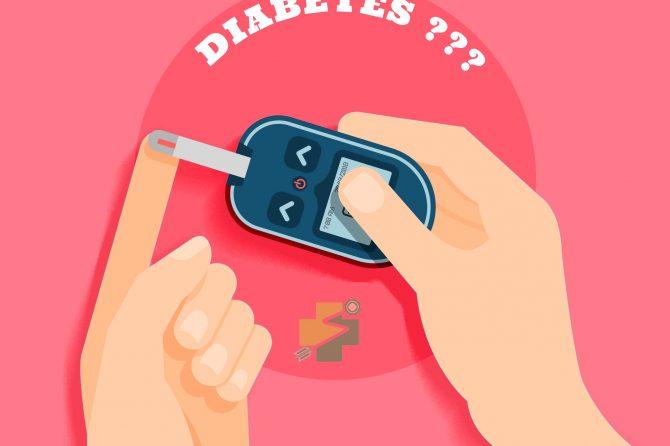 Apa Itu Penyakit Diabetes?