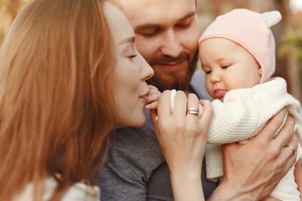 Peran Ayah Pada Masa ASI Eksklusif