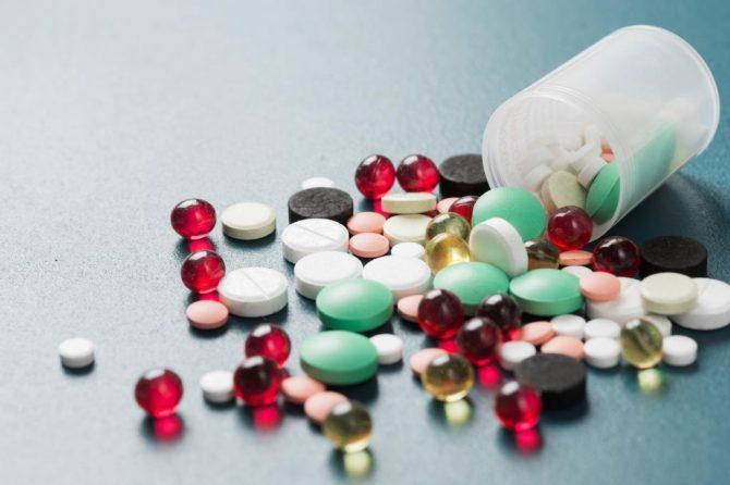 Antibiotik pakai resep dokter !?